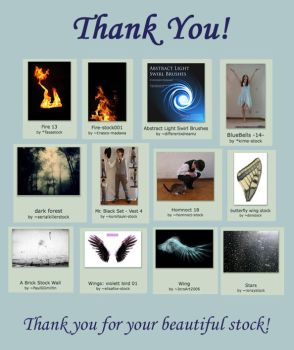 THANK YOU by rum-box