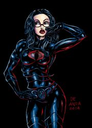 The Baroness by chachaman