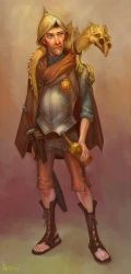 VIMES by questionstar