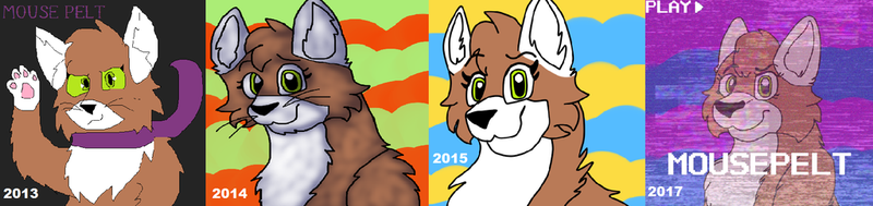 Icon Glow-Up by Its-Mousepelt