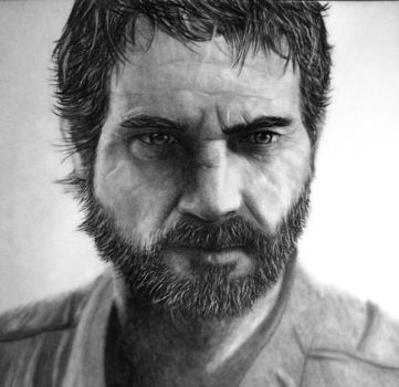 The Last of Us - Joel by TricepTerry