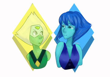 Lapidot by Grinux