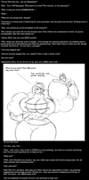 Muscle Vore Some More by Saxxon