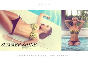 Summer Shine by ossesinare