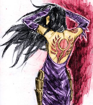 Order of Ecclesia by Lord-Belmont99