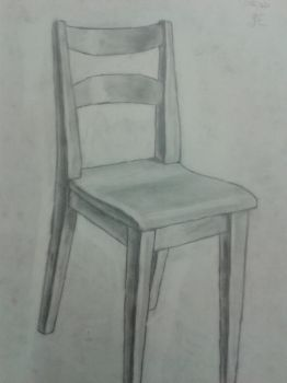 Chair by swedishpancaces