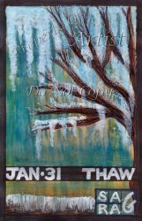 THAW by StreamOfThought