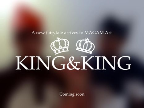 King-King by MAGVW