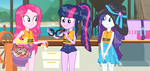MLP EQG The Salty Sails Moments 6 by Wakko2010