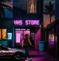 Hotline Miami Fan Art by tonyskeor