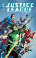 Justice League 3D Anaglyph 3 by xmancyclops
