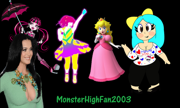 MonsterHighFan2003's ID by MonsterHighFan2003