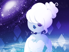 .:Sapphires and Stars:. by OpalesquePrincess