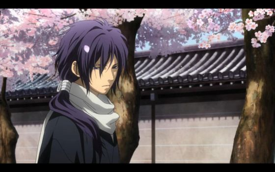 Hakuouki Movie  Screenshots Saitou (1) by ng9