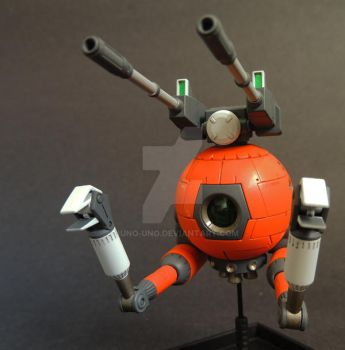 RB-79 Ball by Juno-Uno
