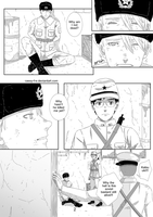 A Dying Memory - Yuri On Ice Douji Page 2 by Cassy-F-E