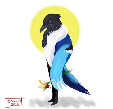 Taum Mama Challenge #17 Artistic Freedom by LovelyEchos