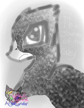 TheJourneyOfTheGrey by AngelCnderDream14