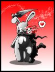 Death Loves Bunny by Carlos-the-G