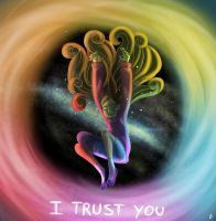 I Trust You by Hexabeast