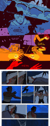 bloodbending brothers epilogue by Doodle-Master