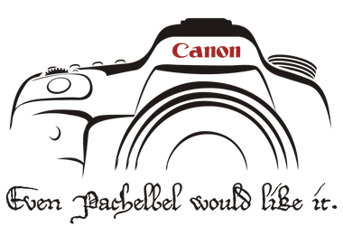 Canon in D - Even Pachelbel Would Like It by HoremWeb