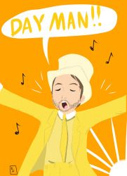 Dayman by RickyAlexander