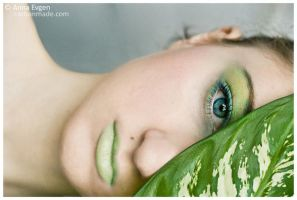 Make Up I by coffee-and-pepper