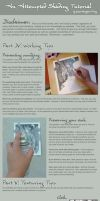Tutorial - Shading Tips by fictograph