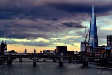 The Shard by pkritiotis