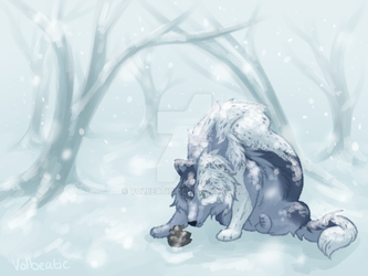 An Act Of Kindness - Naught or Nice by Volbeatic