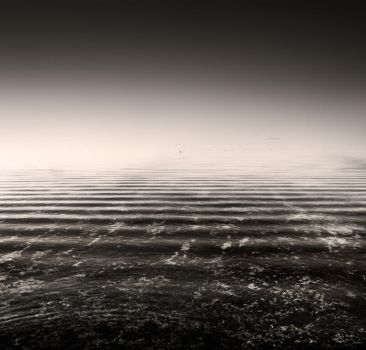 Sea and fog... by denis2