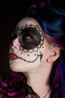 Day Of The Dead 7 by MordsithCara