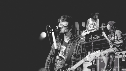 +Vic Fuentes Wallpaper by CaroEditionsBTR
