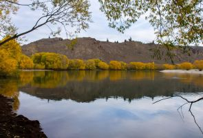Two Rivers by ARC-Photographic