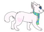 Opal .:CM:. *Animated* by Icedog-McMuffin