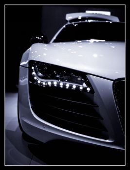 Audi R8 by Andso