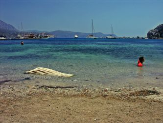 Knidos by evis42