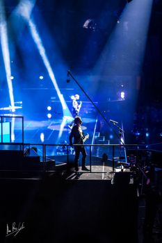 Muse - The 2nd Law Tour - 04 by eMyDeA