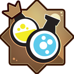 Badge Potions1 by Zoomutt
