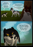 Second chance - Page 2 by LolaTheSaluki