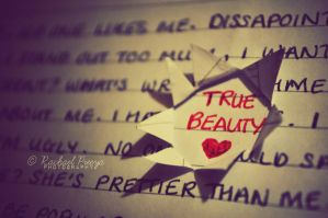 true beauty in all of us. by this-is-the-life2905