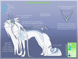 Scrii CS Ethereal by scrii