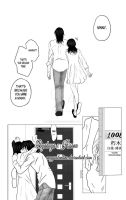 ByaSana - When love can't wait by AngyValentine