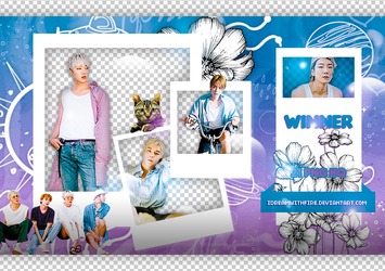 Pack Png 405 | WINNER | #2 by IDreamWithFire