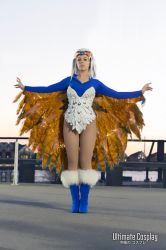 Sorceress - She-ra Ultimate Cosplay by UltimateCosplays