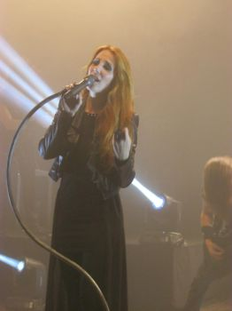 Simone Simons 019 by STRONG-COAT-OF-BLACK