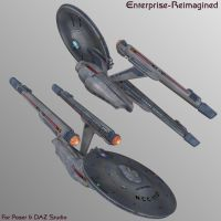 Enterprise-Reimagined by mattymanx