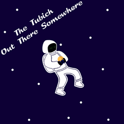New Album Cover! Out There Somewhere by tubi4