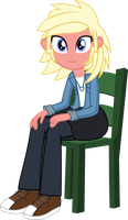 Request - EqG Ashleigh Ball by SketchMCreations